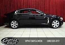 2009 Jaguar XF Luxury for sale 100776954