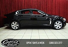 2009 Jaguar XF Luxury for sale 100776963