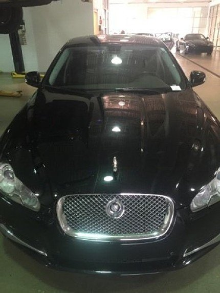 2009 Jaguar XF Premium for sale 100798097