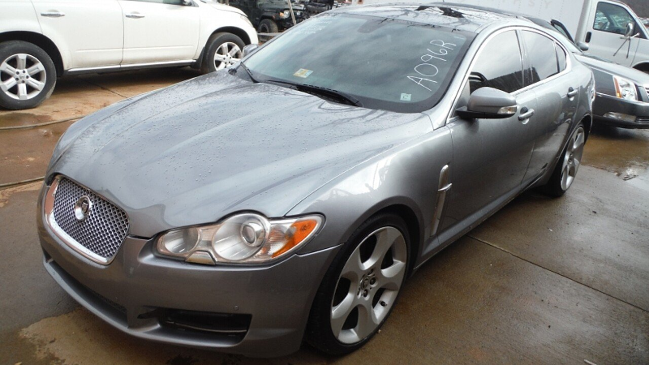 used jaguar xf owned pre bridgewater sedan supercharged rwd inventory in