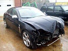 2009 Jaguar XF Supercharged for sale 100749649
