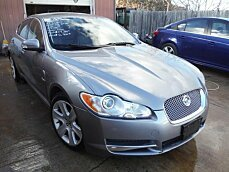 2009 Jaguar XF Luxury for sale 100834659