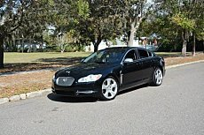 2009 Jaguar XF Supercharged for sale 100857652