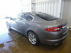 2009 Jaguar XF Luxury for sale 100889949