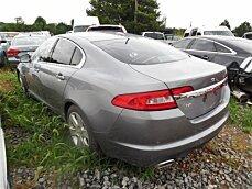 2009 Jaguar XF Luxury for sale 100889949