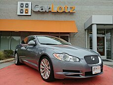2009 Jaguar XF Premium for sale 100931200