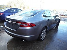 2009 Jaguar XF Luxury for sale 100973170