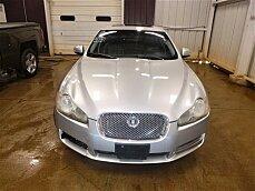 2009 Jaguar XF Luxury for sale 101003052