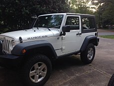 2009 Jeep Wrangler 4WD Rubicon for sale 100762773