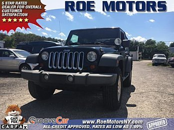 2009 Jeep Wrangler 4WD X for sale 100879036