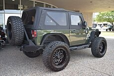 2009 Jeep Wrangler 4WD X for sale 101005290