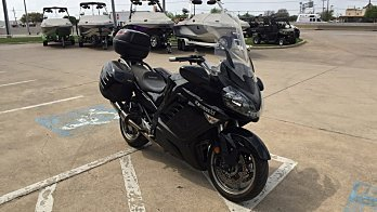 2009 Kawasaki Concours 14 for sale 200413014