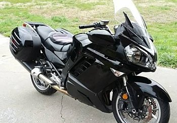 2009 Kawasaki Concours 14 for sale 200458090