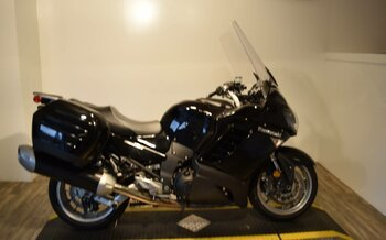 2009 Kawasaki Concours 14 for sale 200491866