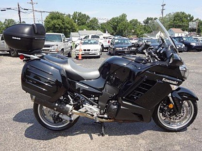 2009 Kawasaki Concours 14 for sale 200559110