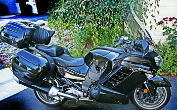 2009 Kawasaki Concours 14 for sale 200614074