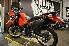 2009 Kawasaki KLR650 for sale 200648408