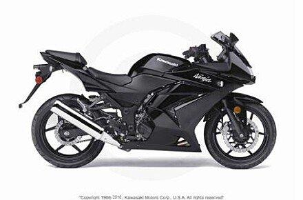 2009 Kawasaki Ninja 250R Motorcycles for Sale - Motorcycles on ...