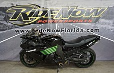 2009 Kawasaki Ninja ZX-14 for sale 200585450