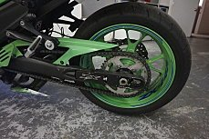 2009 Kawasaki Ninja ZX-14 for sale 200593393