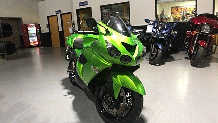 2009 Kawasaki Ninja ZX-14 for sale 200593549