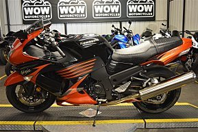 2009 Kawasaki Ninja ZX-14 for sale 200622727
