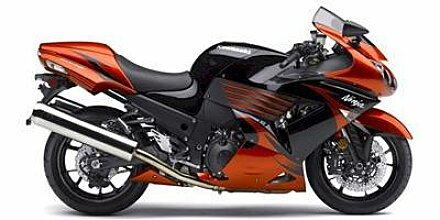 2009 Kawasaki Ninja ZX-14 for sale 200654018
