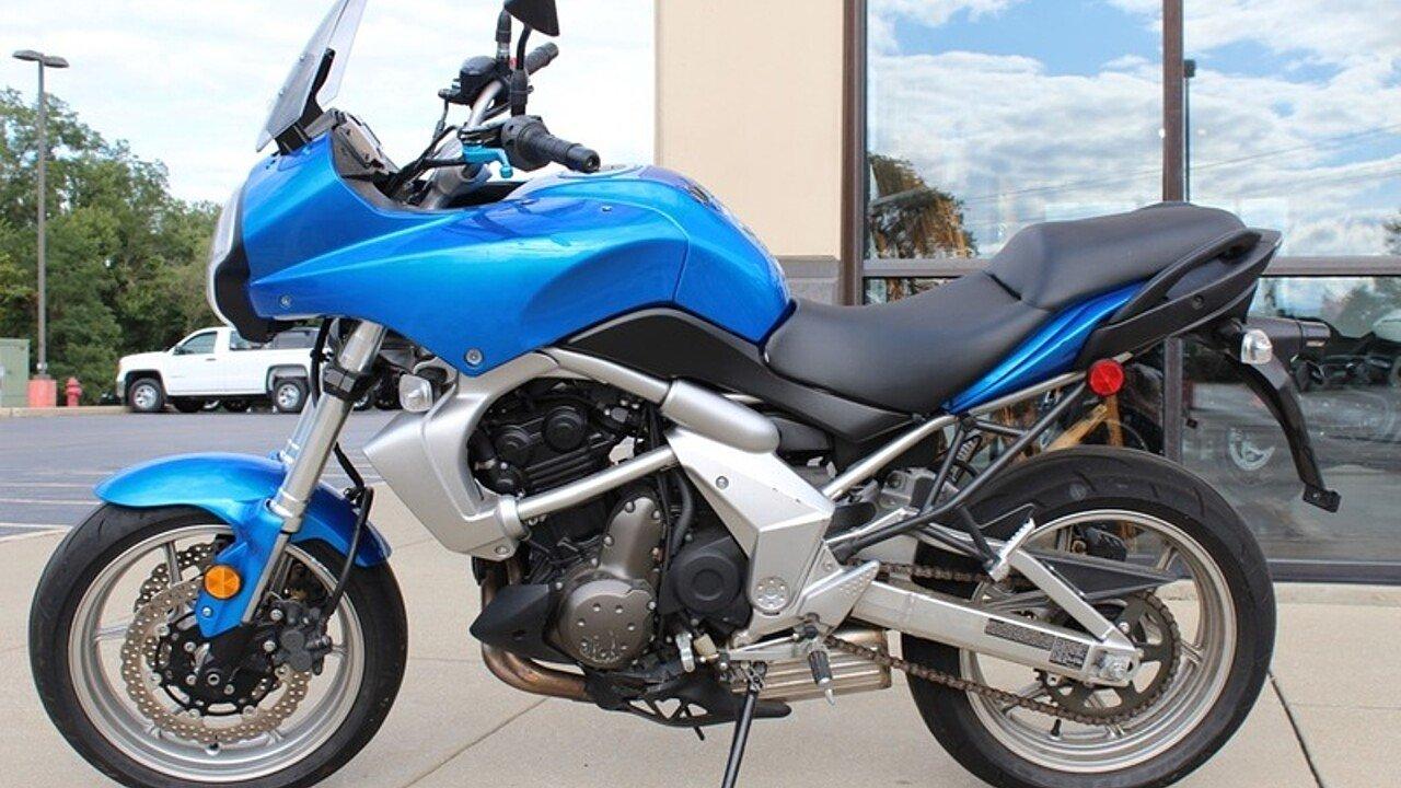 2009 Kawasaki Versys for sale 200440854