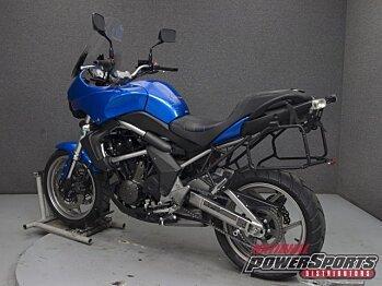 2009 Kawasaki Versys for sale 200579542