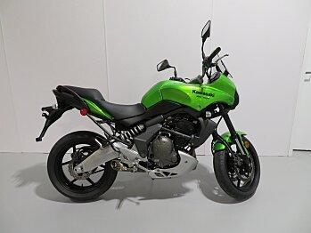 2009 Kawasaki Versys for sale 200617356