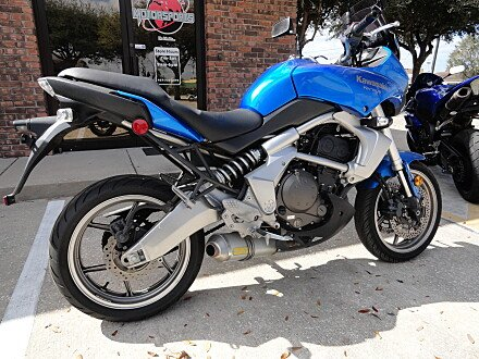 2009 Kawasaki Versys for sale 200380706