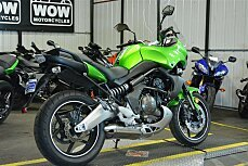 2009 Kawasaki Versys for sale 200455189