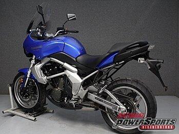 2009 Kawasaki Versys for sale 200579555