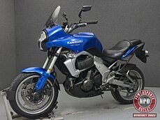 2009 Kawasaki Versys for sale 200579985