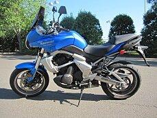 2009 Kawasaki Versys for sale 200624687