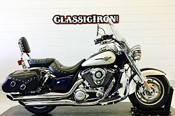 2009 Kawasaki Vulcan 1700 for sale 200559608