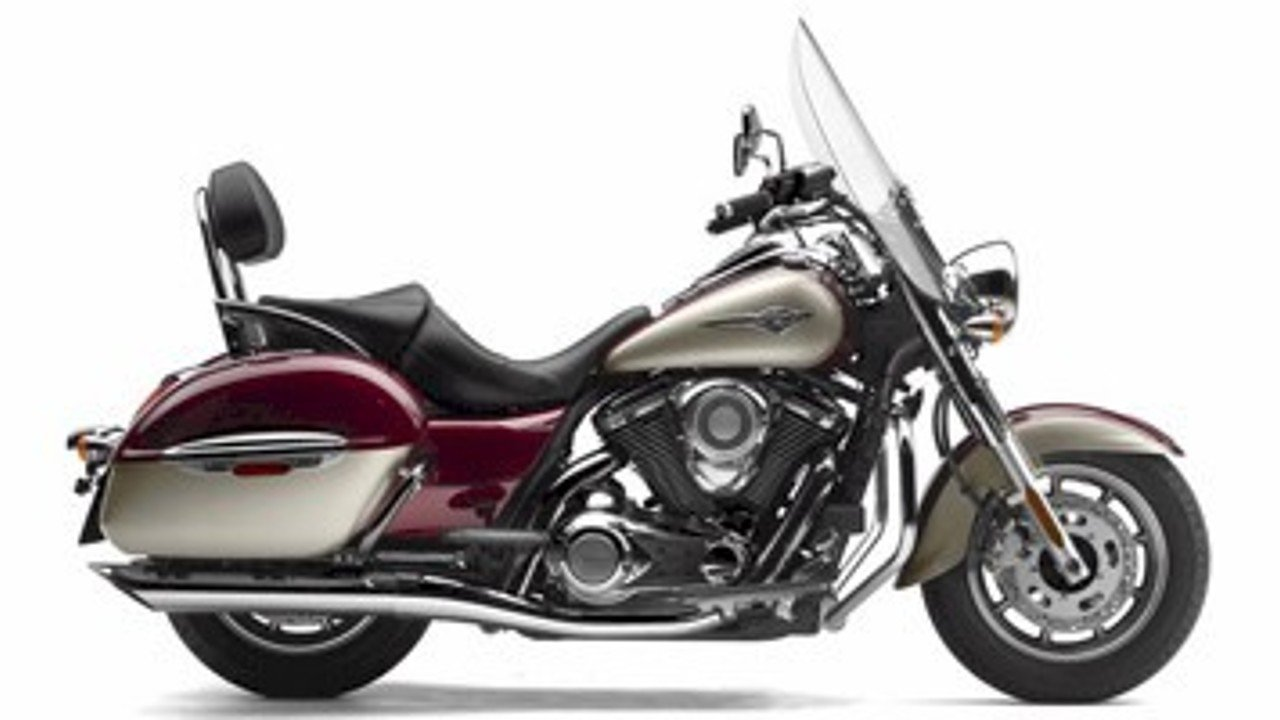 2009 Kawasaki Vulcan 1700 for sale 200609635