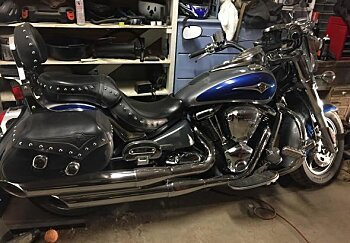 2009 Kawasaki Vulcan 2000 for sale 200410976