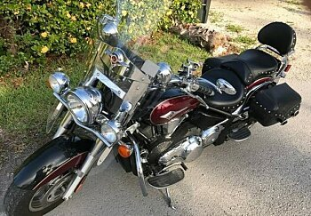 2009 Kawasaki Vulcan 2000 for sale 200490513