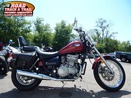 2009 Kawasaki Vulcan 500 for sale 200596643