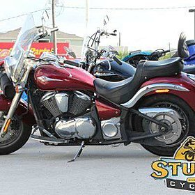 2009 Kawasaki Vulcan 900 for sale 200000570