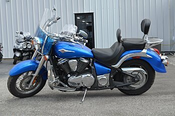 2009 Kawasaki Vulcan 900 for sale 200454248