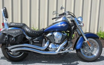 2009 Kawasaki Vulcan 900 for sale 200483174