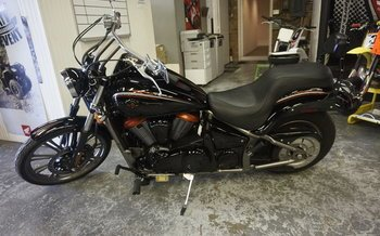 2009 Kawasaki Vulcan 900 for sale 200486142