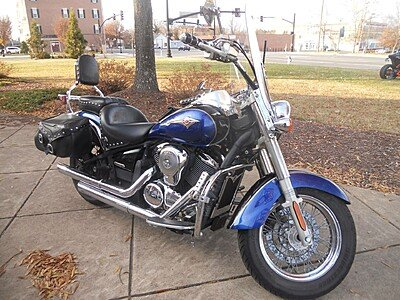 2009 Kawasaki Vulcan 900 for sale 200534149