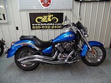 2009 Kawasaki Vulcan 900 for sale 200548217