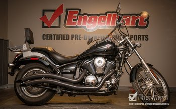 2009 Kawasaki Vulcan 900 for sale 200555333