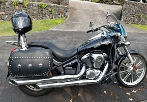 2009 Kawasaki Vulcan 900 for sale 200573181