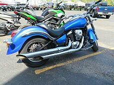 2009 Kawasaki Vulcan 900 for sale 200576357