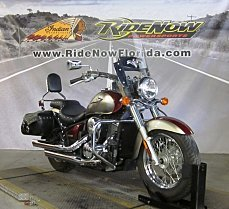 2009 Kawasaki Vulcan 900 for sale 200580439